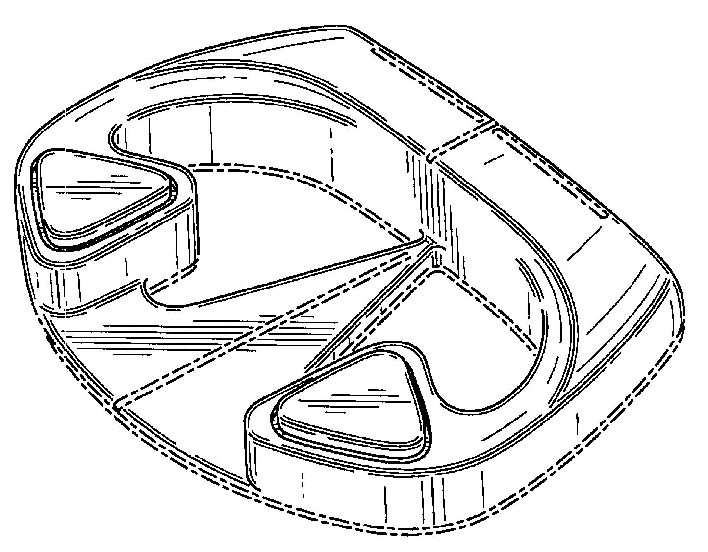 admin golf patents part 12 Custom Handicap Golf Carts can you identify this putter test your knowledge of golf putter designs